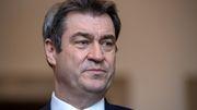 Mehrere CDU-Abgeordnete wollen Söder als Kanzlerkandidaten