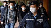 USA drohen Hongkong mit Sanktionen