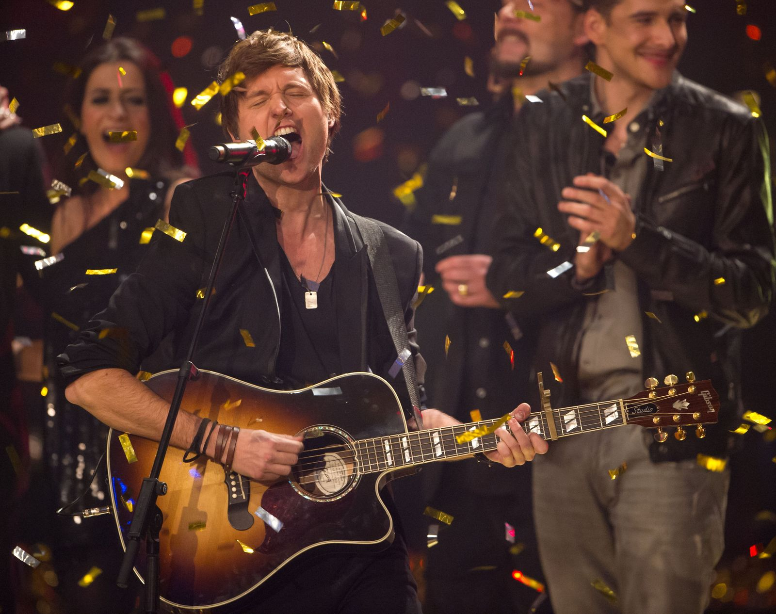 The Voice of Germany / Finale / Howard