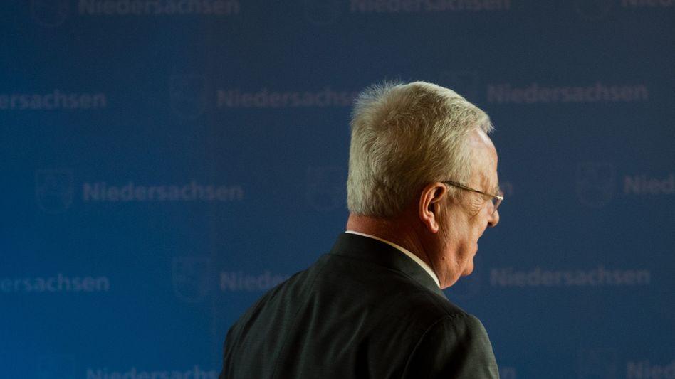 VW-Chef Martin Winterkorn: Unglaubliche Managementfehler