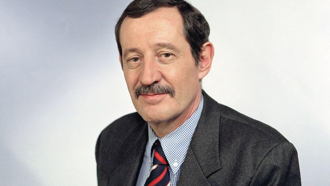 Ard Korrespondent Gestorben