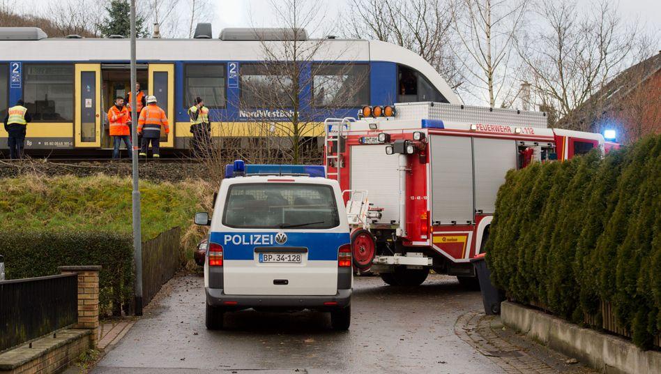 Bahnverkehr Nrw Sturm