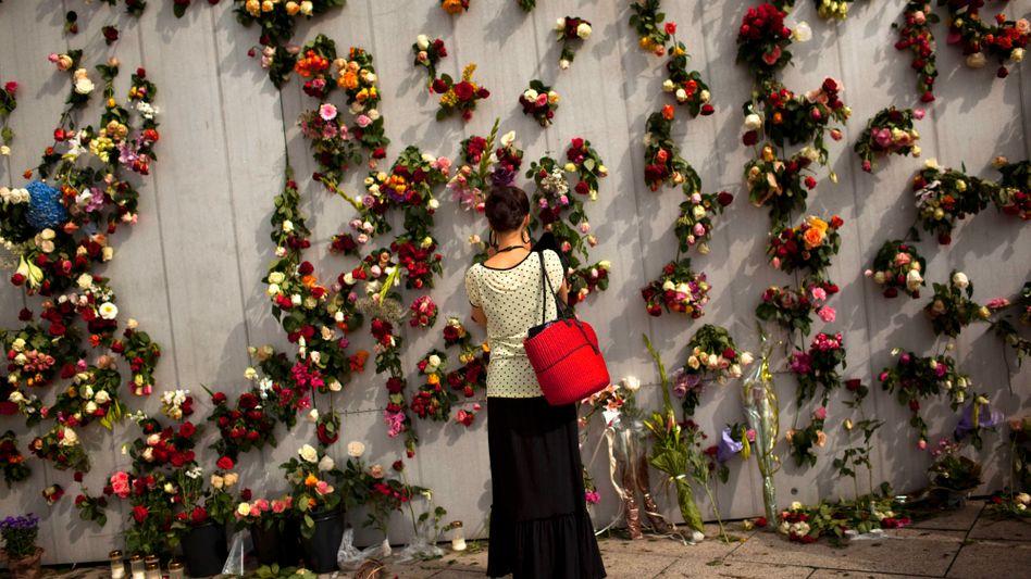 Gedenken in Oslo: Unmenschlichkeit schützt nicht vor Strafe