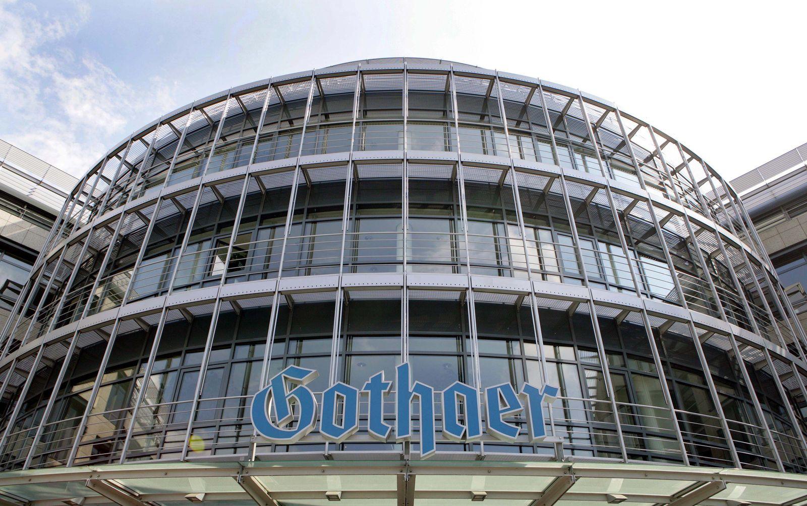Gothaer Versicherungen / Konzernzentrale Köln