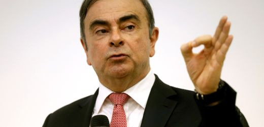 Renault verklagt Ex-Chef Carlos Ghosn