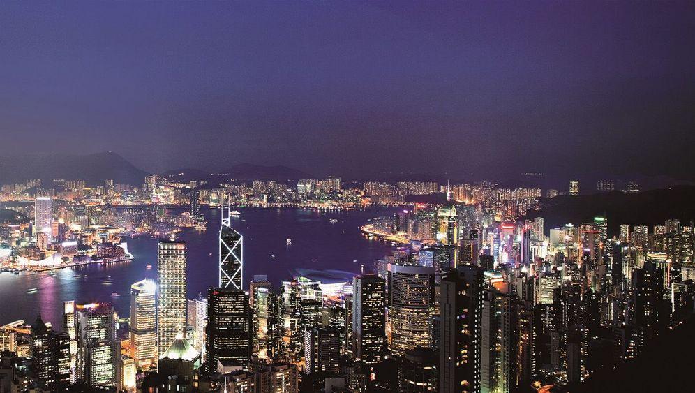 Städteranking: Die Welt reist nach Asien