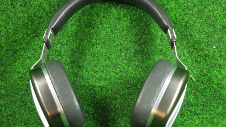 Kopfhörer im Test: Die Ultrasone Edition M in Bildern
