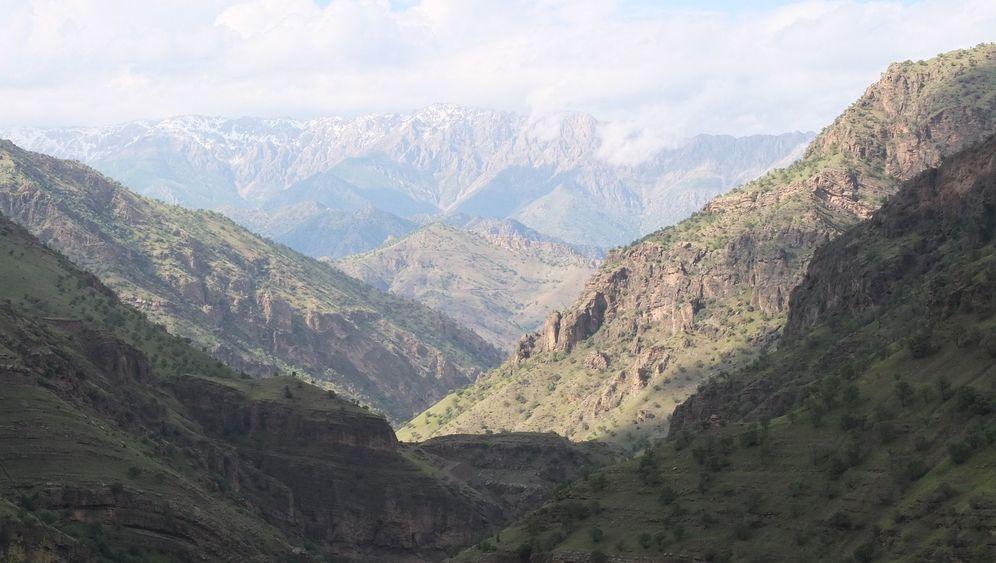 """Iran-Reisetagebuch: Fünf Tage """"Special Guest"""" in Paveh"""
