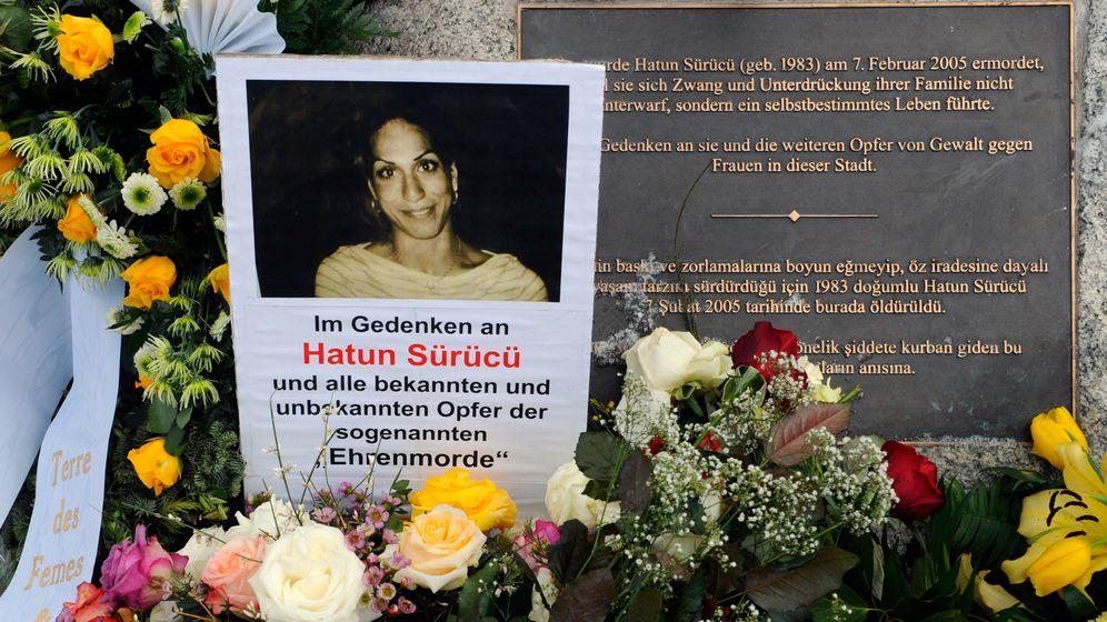Ehrenmorde in Deutschland: Tod im Namen der Ehre