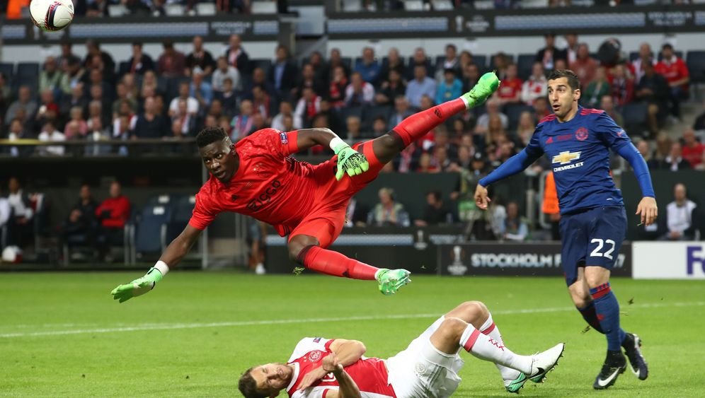 Manchesters Europa-League-Sieg: Geld schießt eben doch Tore