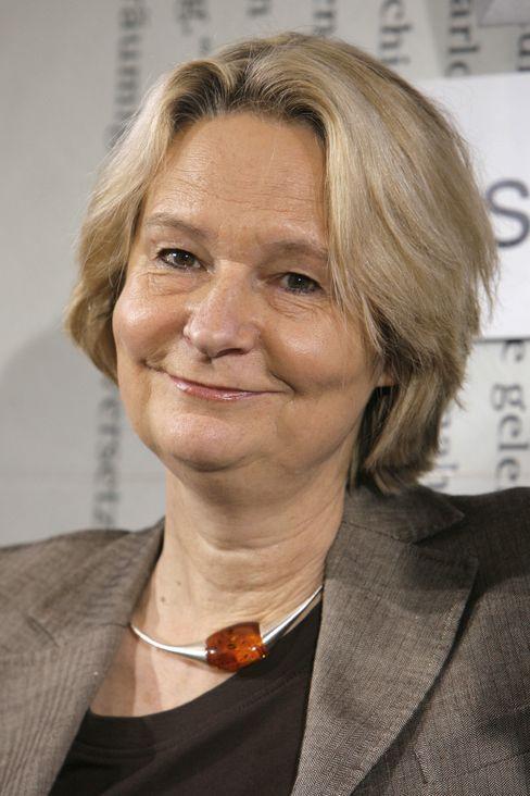 Kirsten Boie gehört zu den beliebtesten Kinderbuchautorinnen Deutschlands