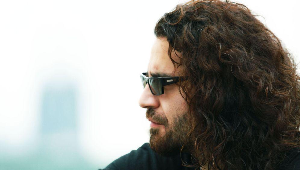 Shahin Najafi: Todesdrohungen wegen regimekritischer Songs