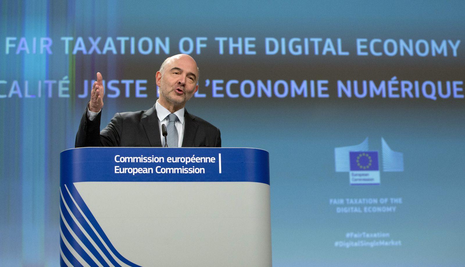 Belgium Tax Digital Economy