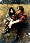 John Lennon und Yoko Ono hatten in den 70er Jahren viel Zeit in den USA verbracht