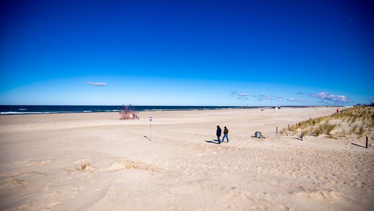 Urlaubsorte und Corona: So ist die Situation an den Küsten - DER SPIEGEL - Panorama