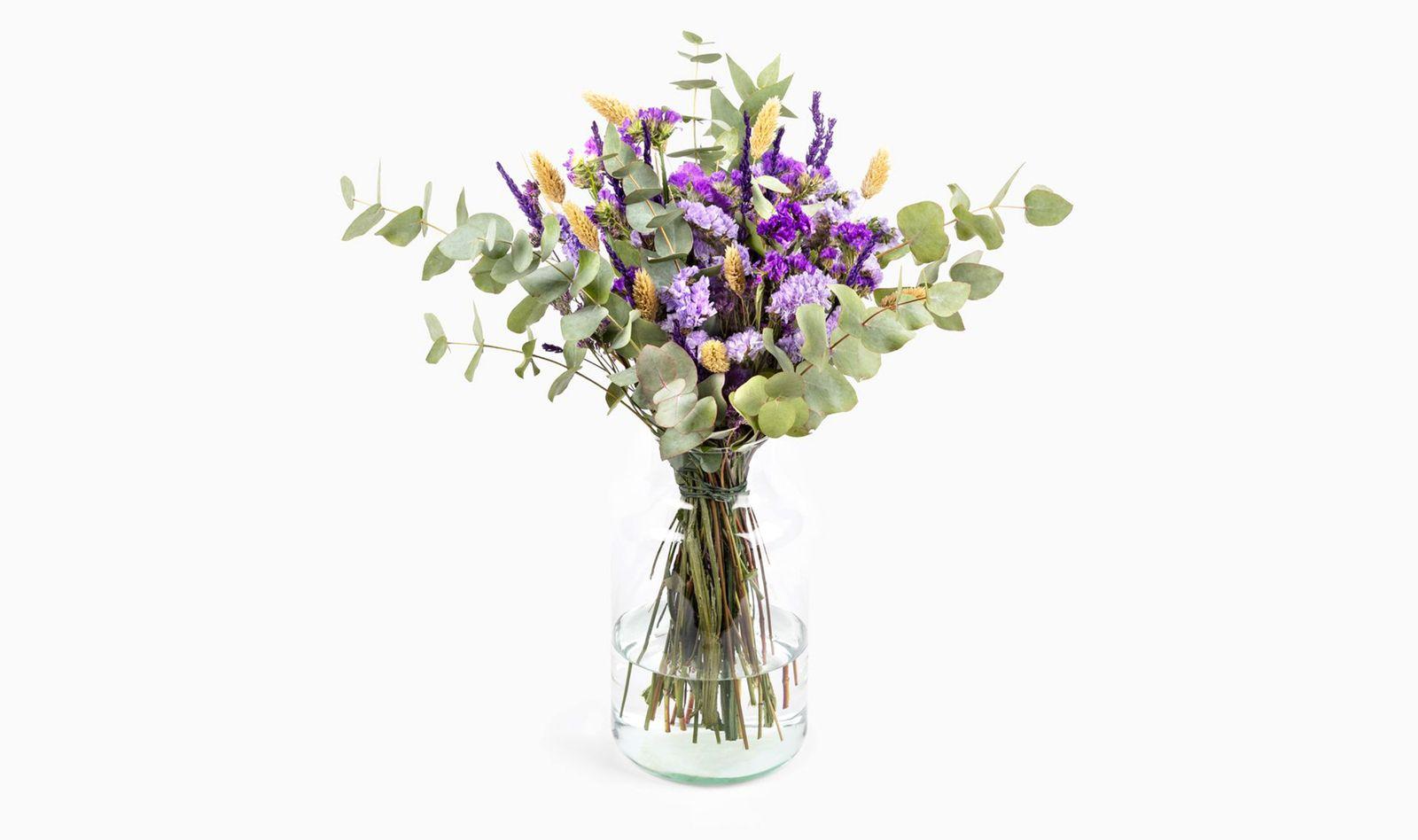 Blumenstrauß Margarete Stokowski SCREENSHOT
