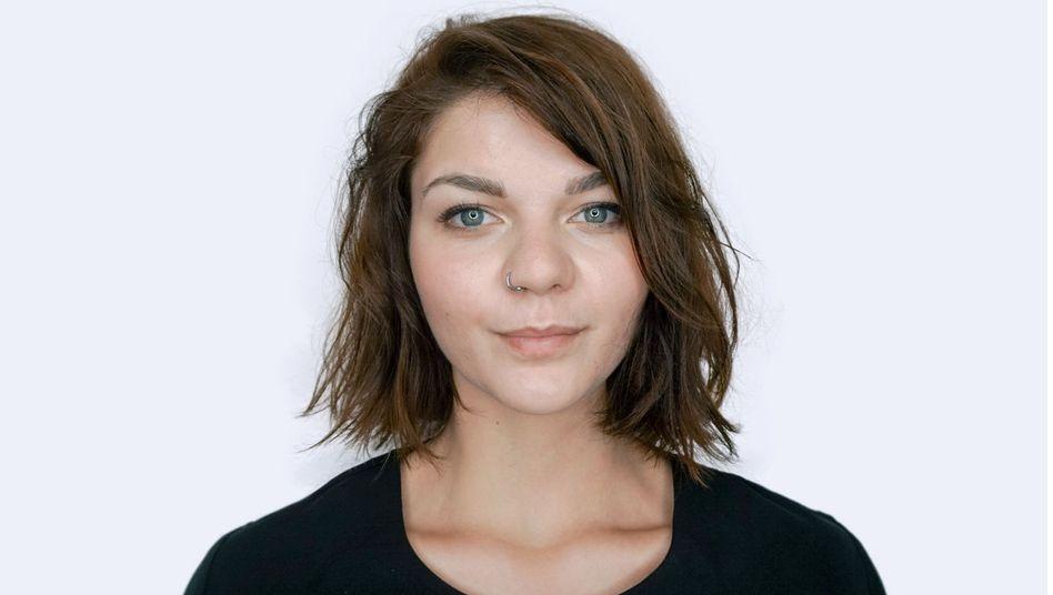 Satirikerin Sophie Passmann