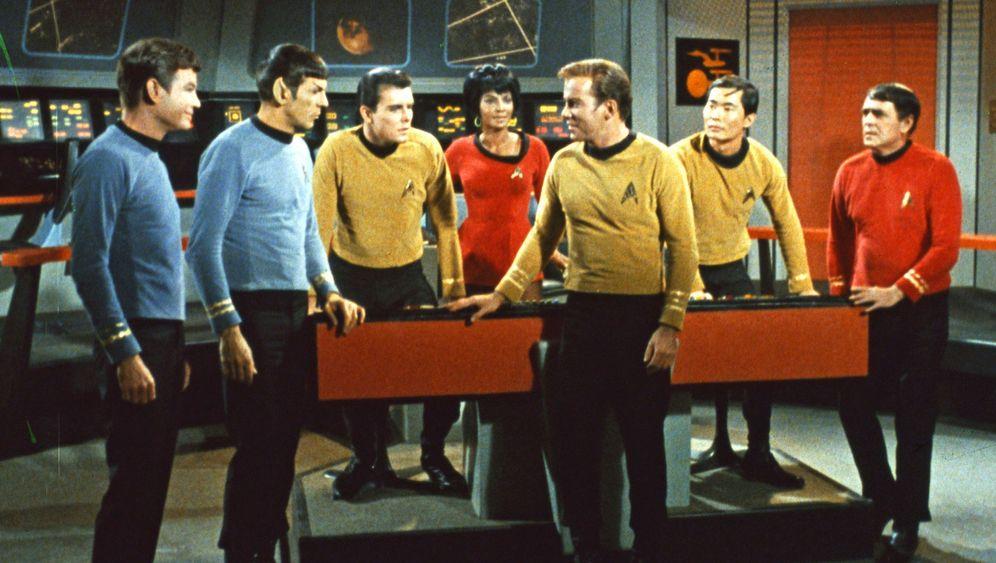 """""""Star Trek""""-Rechtsstreit: Hollywood gegen Fans"""