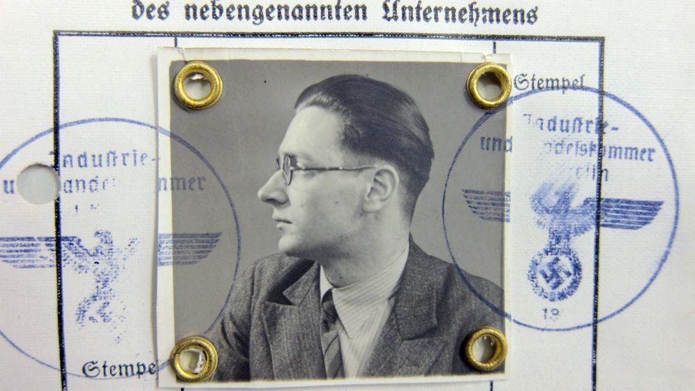 Konrad Zuse: Der Tüftler, der nicht selbst Rechnen wollte