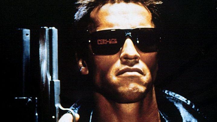 """Die Geschichte des """"Terminator"""": """"Old, but not obsolete"""""""