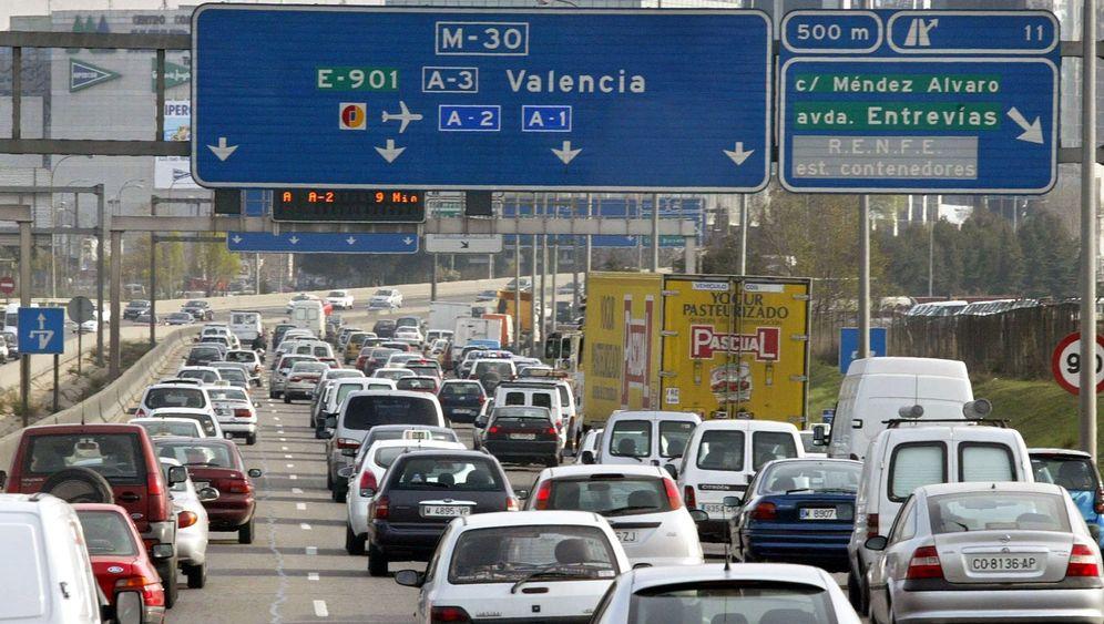 Luftverschmutzung: Autos raus aus der Stadt