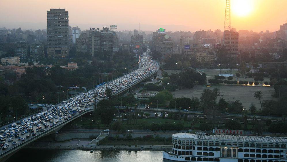 Fotostrecke: Rushhour weltweit