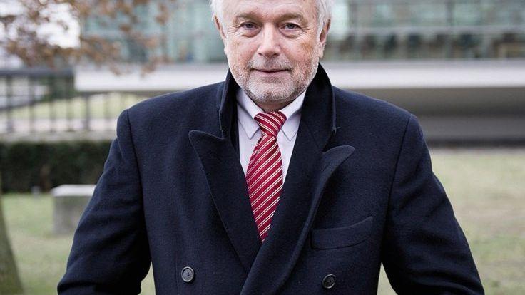 Landespolitiker Kubicki Mal wieder das ganz große Rad gedreht