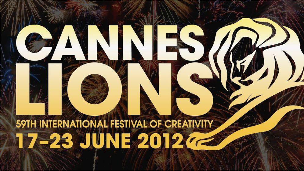 Cannes-Blog: Die Löwen sind los