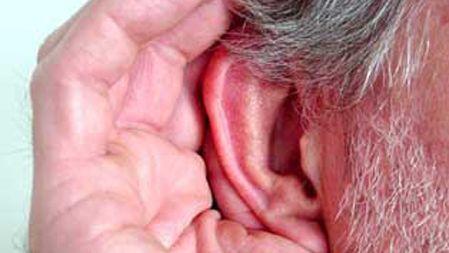 Hören und fühlen: Tastsinn trägt einen Teil zum Hörverständnis bei
