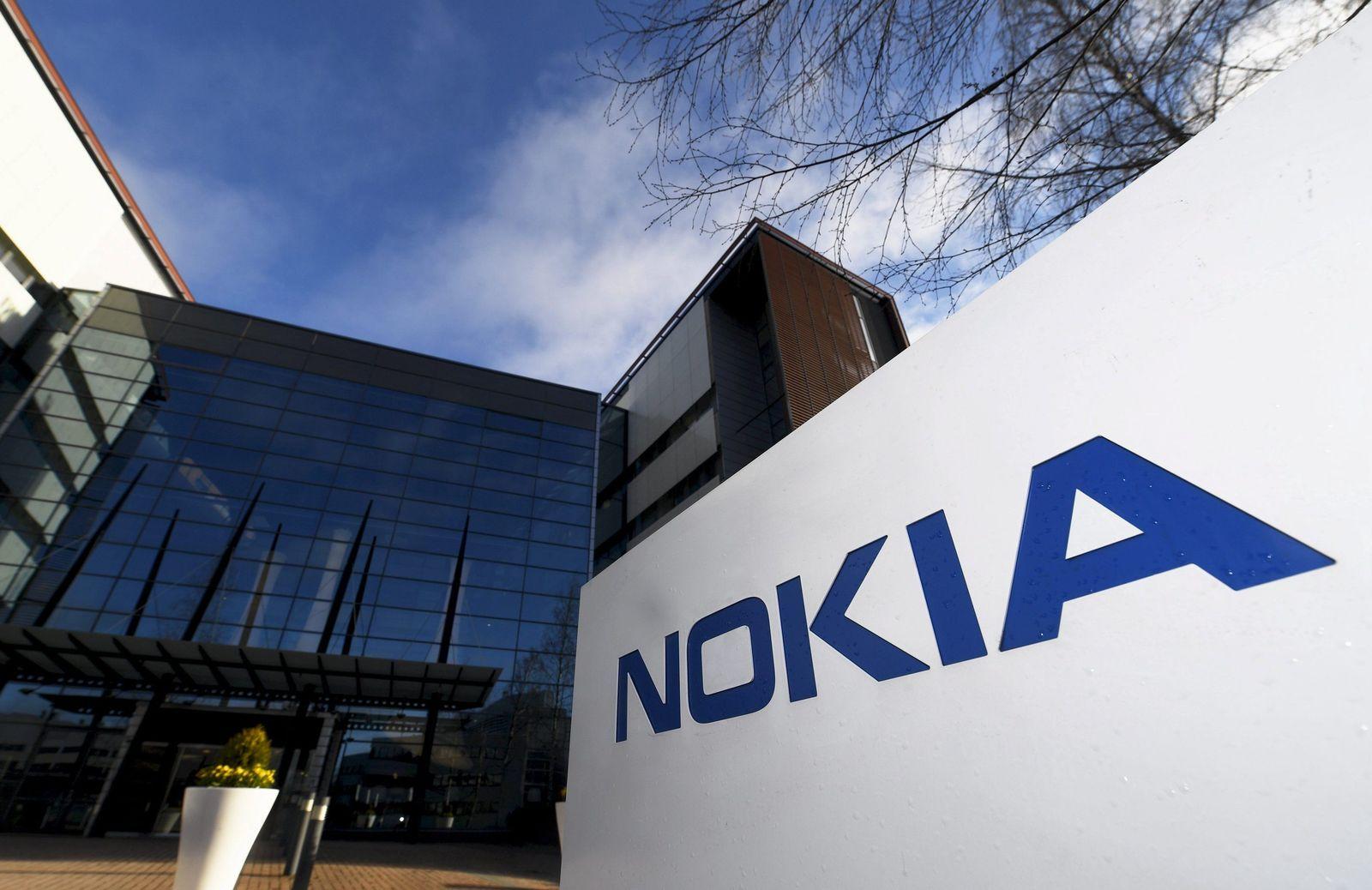 Finland Earns Nokia