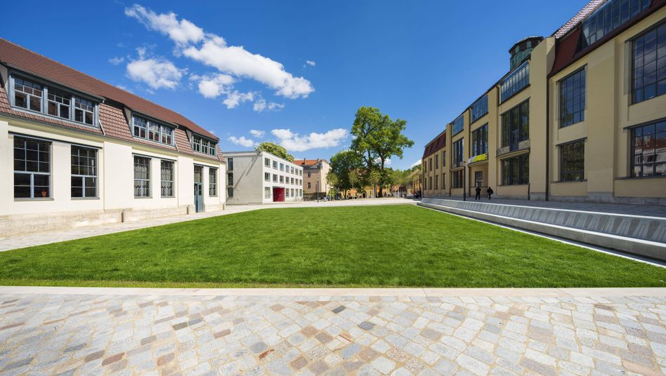 """Bauhaus-Universität in Weimar: """"Einschüchterungen von Wissenschaftlern bis in unser Land hinein"""""""