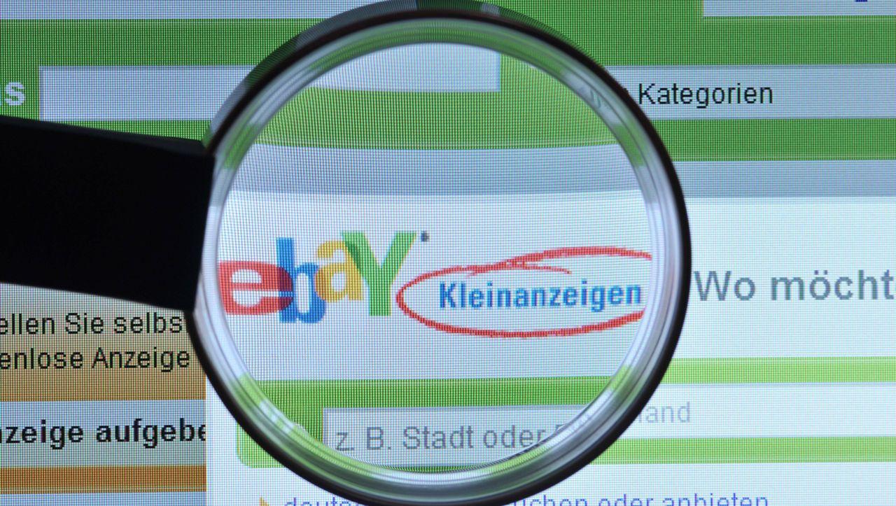 ebay kleinanzeigen springer verlag erw gt kauf des portals der spiegel. Black Bedroom Furniture Sets. Home Design Ideas