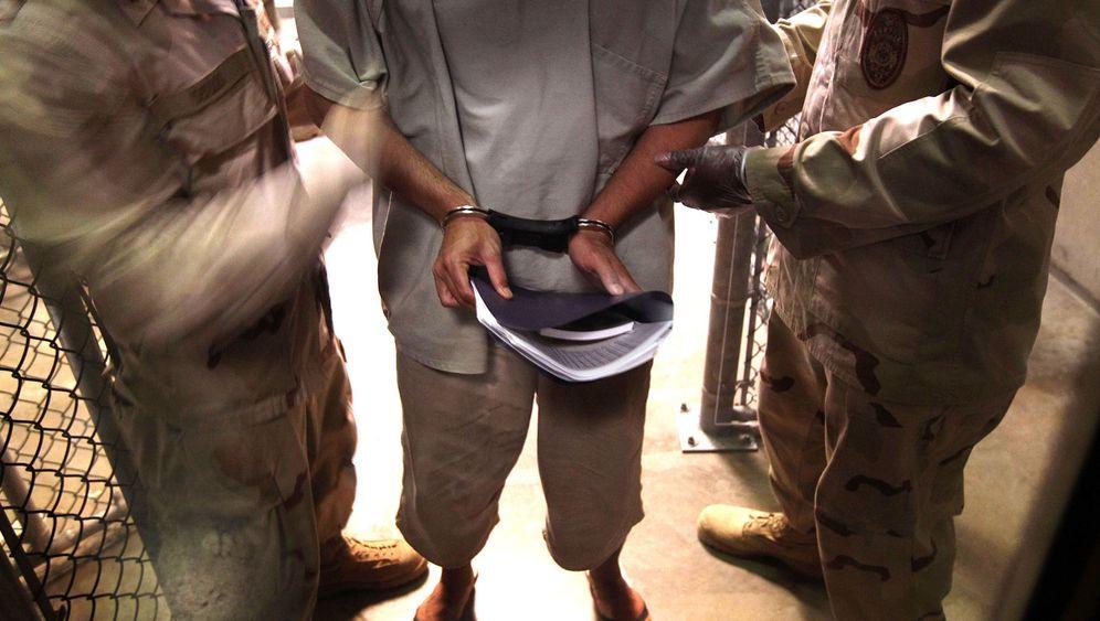 Bericht des US-Senats: George W. Bushs Folterknechte