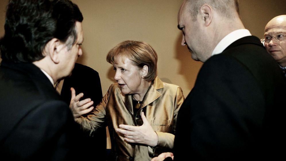 Kopenhagen-Gipfel: Protokoll eines Scheiterns