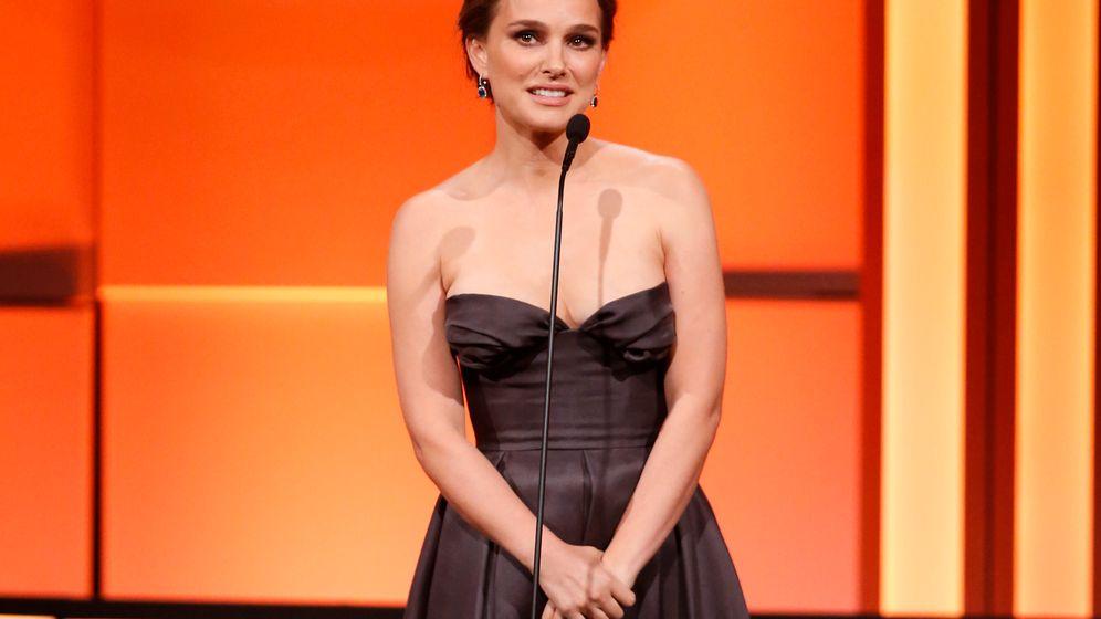 """Natalie Portman: Absage aus """"politischen Gründen"""""""