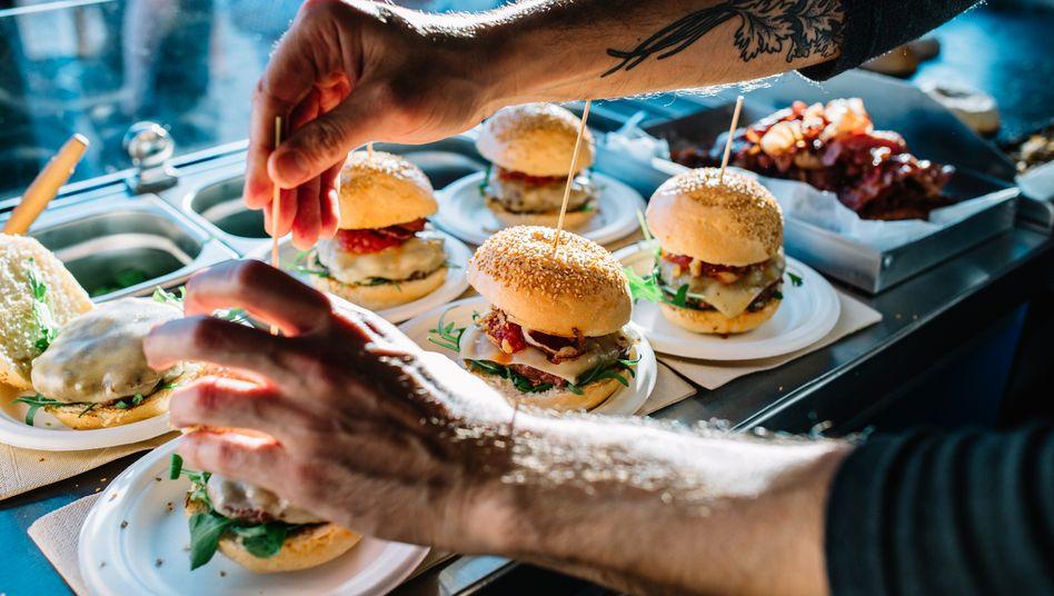 Der Traum vom eigenen Restaurant auf vier Rädern – ist er eine Illusion oder der Weg zum Glück?