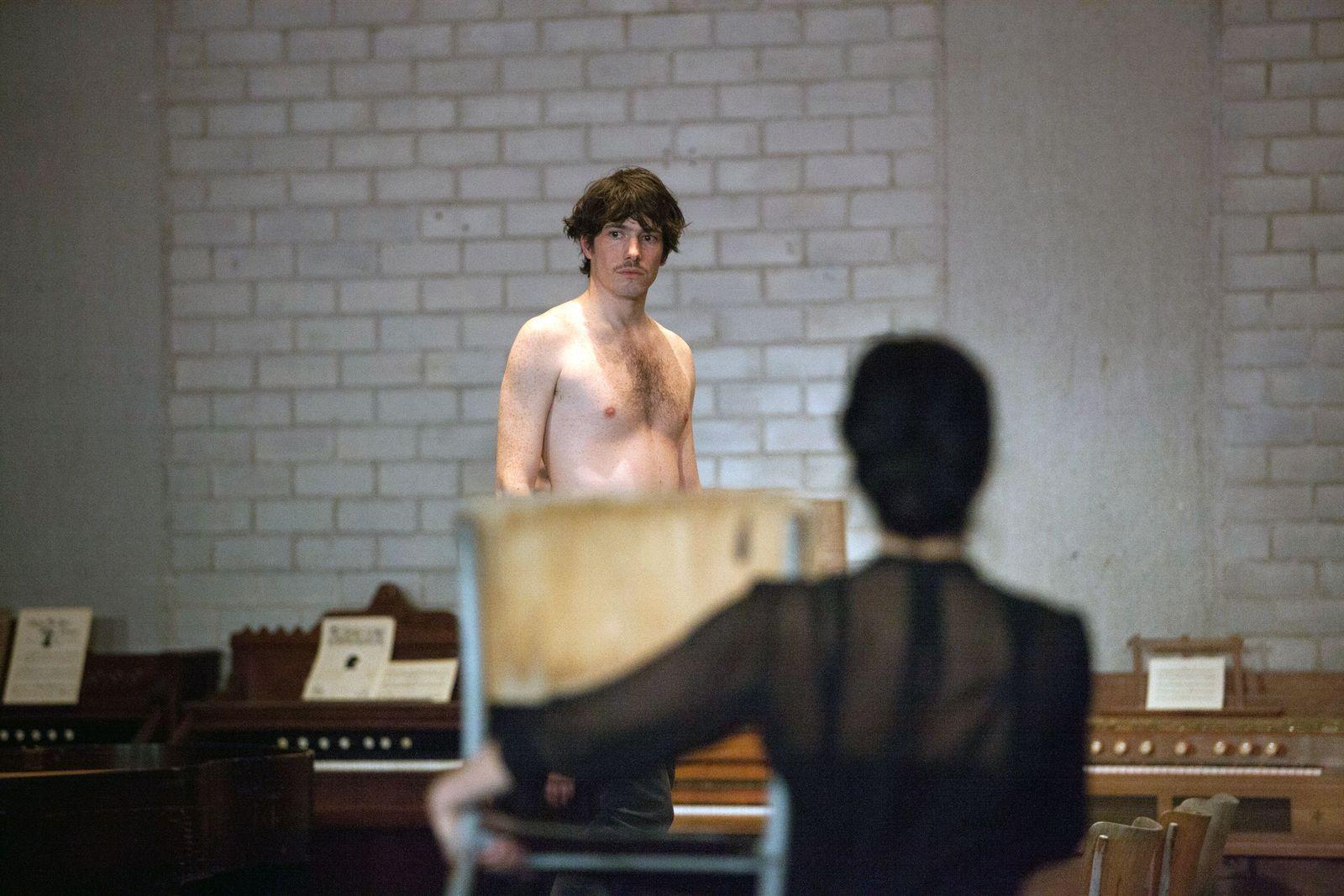 EINMALIGE VERWENDUNG Tageskarte 26.01.15/ Theater/ Der Zauberberg