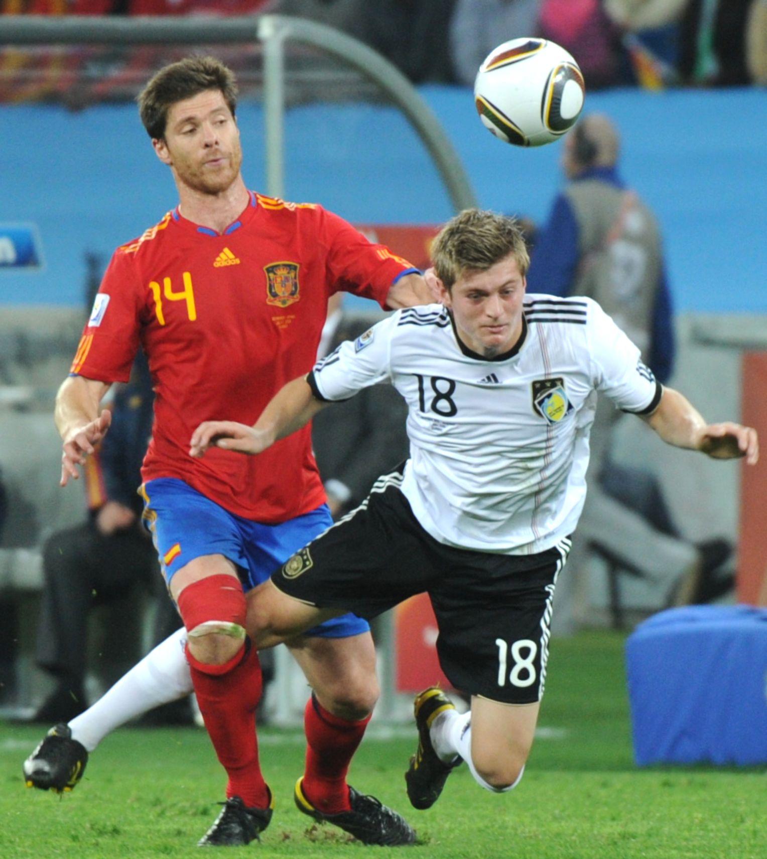 Fußball Nationalmannschaft Spanien