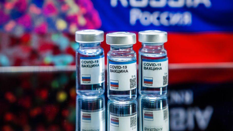 Impfung gegen Sars-CoV-2 (Illustration): Angst vor einem Schnellschuss