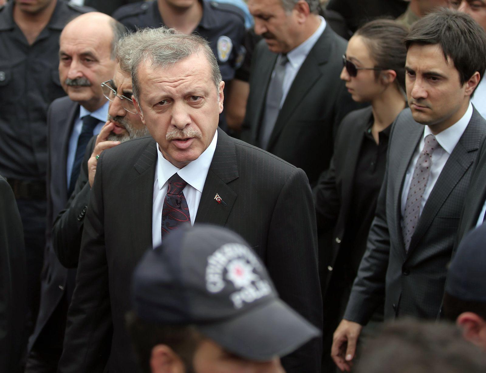 Recep Tayyip Erdogan/ Yusuf Yerkel
