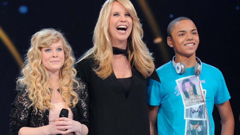 "Talentshow ""The Winner is..."": Singen, zocken, siegen"
