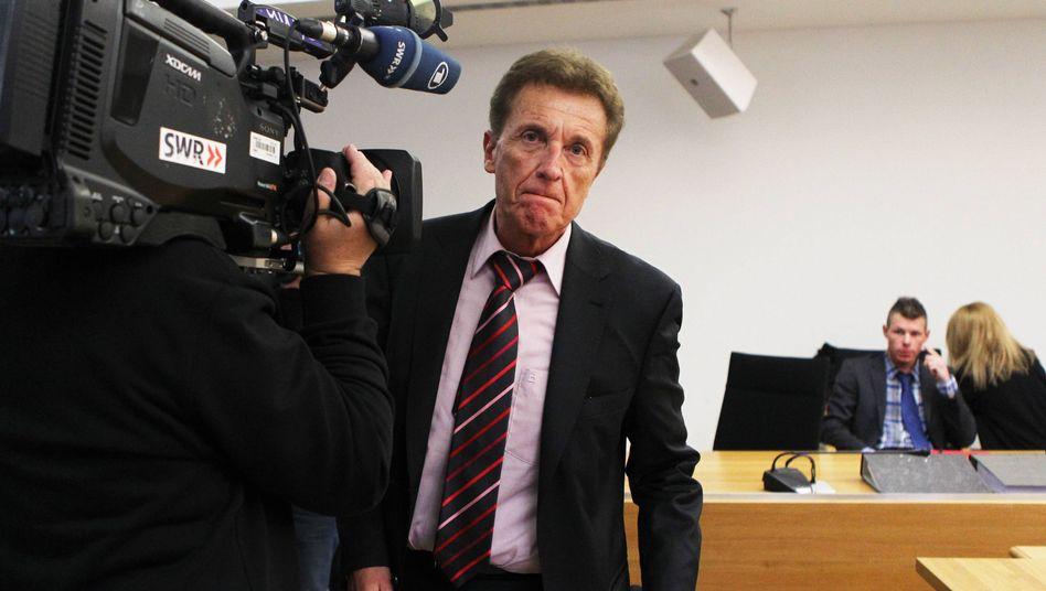 Ex-Schiedsrichter Amerell: Affäre noch nicht beendet