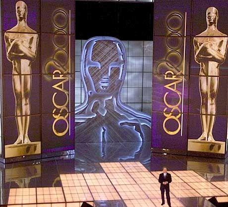 Menschen wie du und ich: Bald sitzen die Mitglieder der Oscar-Jury wieder im ordinären Kinosaal