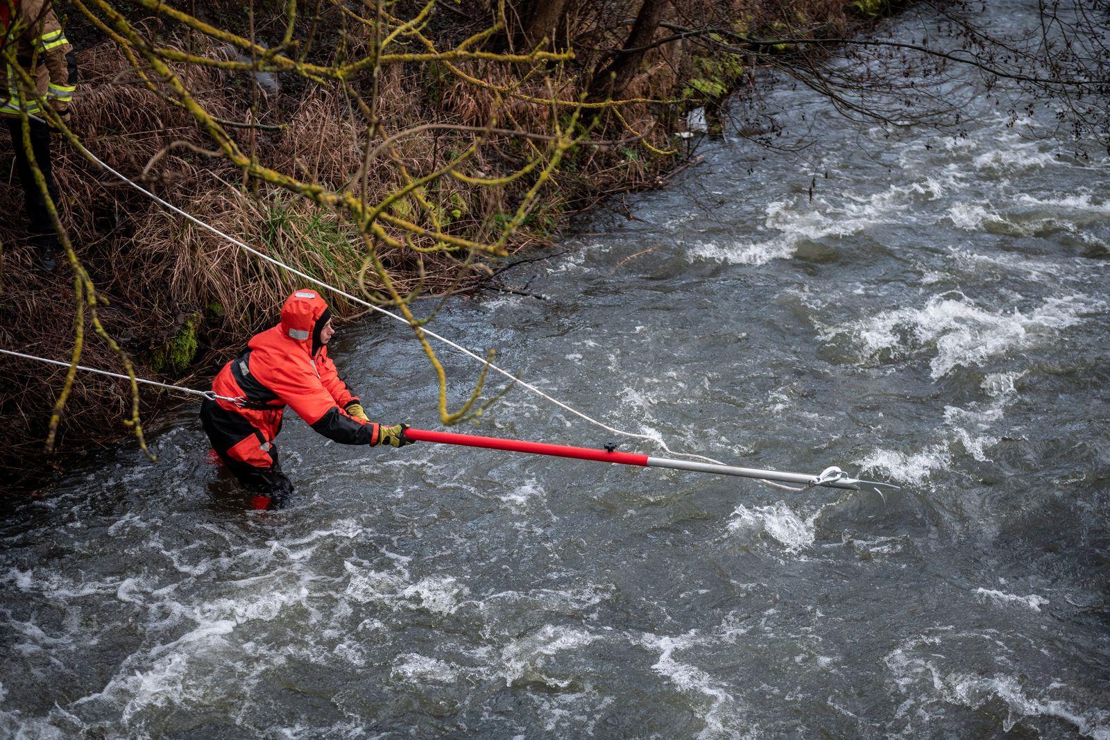 Zehnjährige im Sauerland weiter vermisst