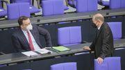 Spahn will Krankenkassen 27 Milliarden Euro überweisen