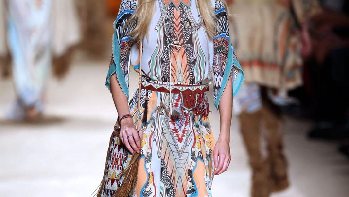 Modetrends 2015: Hippie, Hippie, Hurra