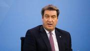 Söder erwägt Grenzschließungen zu Österreich und Tschechien