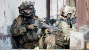 Munition bei Bundeswehrgeheimoperation verschwunden