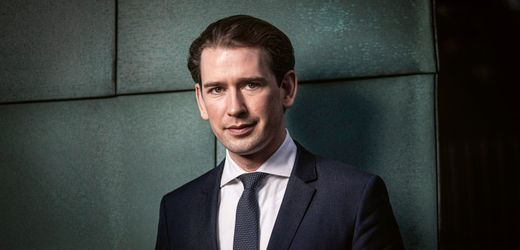 Fall of an Austrian Chancellor: The Stench of Corruption Leads to Kurz's Sudden Resignation