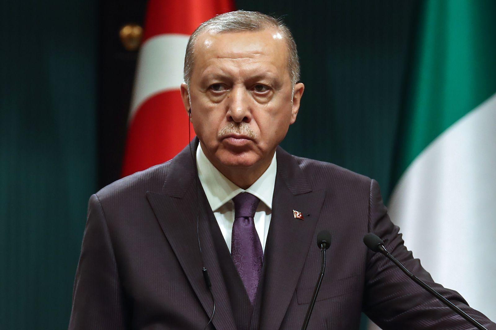 TURKEY-ITALY-DIPLOMACY